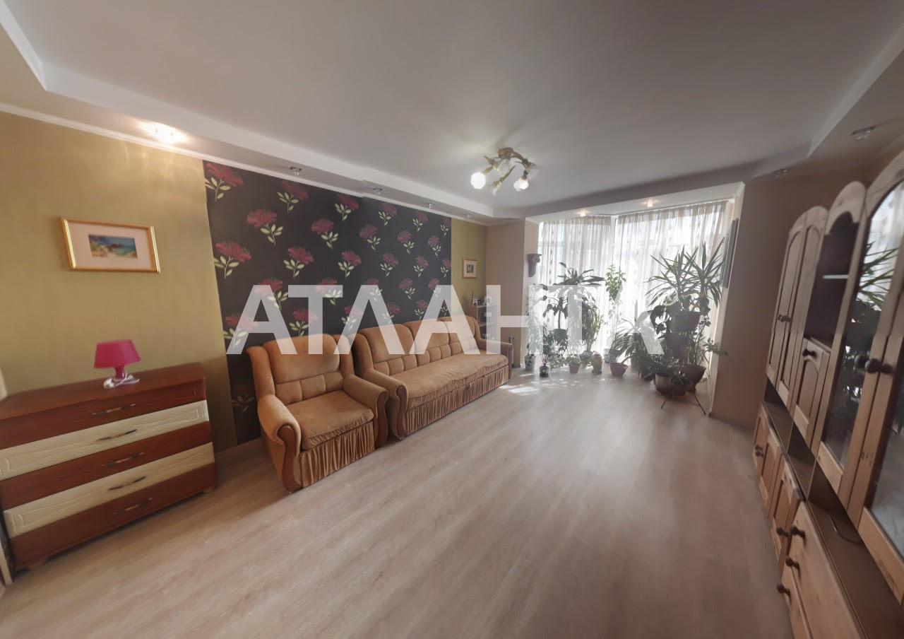 Продается 2-комнатная Квартира на ул. Ул. Ломоносова — 103 000 у.е. (фото №6)