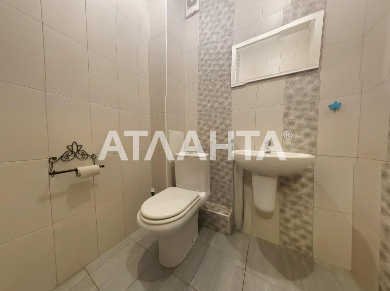 Продается 2-комнатная Квартира на ул. Ул. Ломоносова — 103 000 у.е. (фото №13)