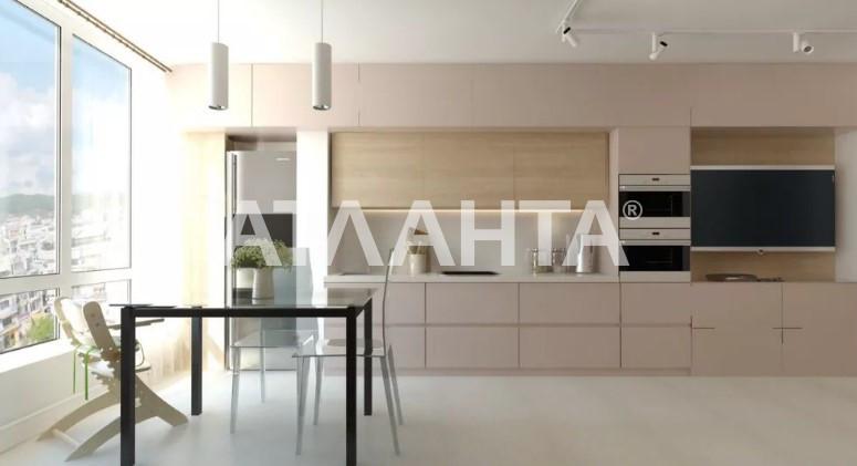 Продается 1-комнатная Квартира на ул. Ул. Метрологическая — 53 500 у.е.