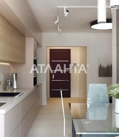 Продается 1-комнатная Квартира на ул. Ул. Метрологическая — 53 500 у.е. (фото №2)