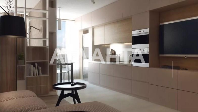 Продается 1-комнатная Квартира на ул. Ул. Метрологическая — 53 500 у.е. (фото №3)