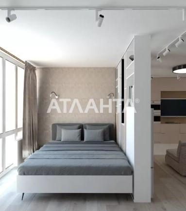 Продается 1-комнатная Квартира на ул. Ул. Метрологическая — 53 500 у.е. (фото №4)