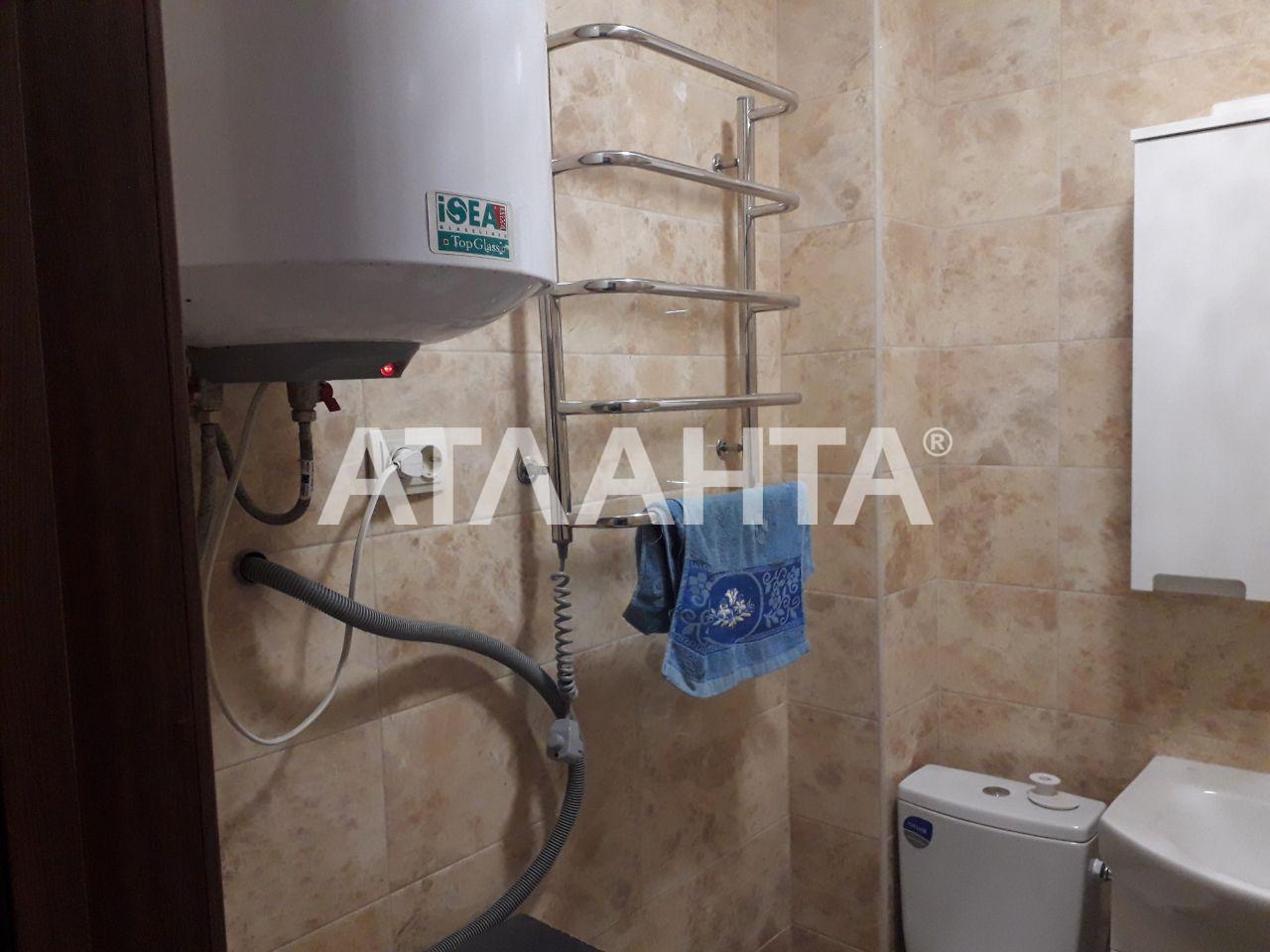 Продается 2-комнатная Квартира на ул. Ул. Вильямса — 66 000 у.е. (фото №14)