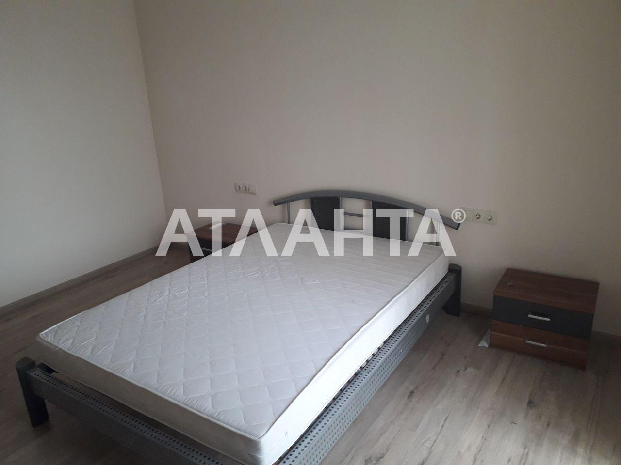 Продается 2-комнатная Квартира на ул. Ул. Вильямса — 66 000 у.е. (фото №3)