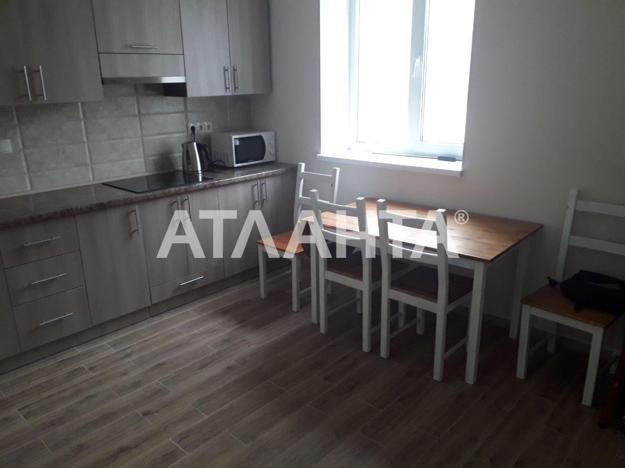 Продается 2-комнатная Квартира на ул. Ул. Вильямса — 66 000 у.е. (фото №21)