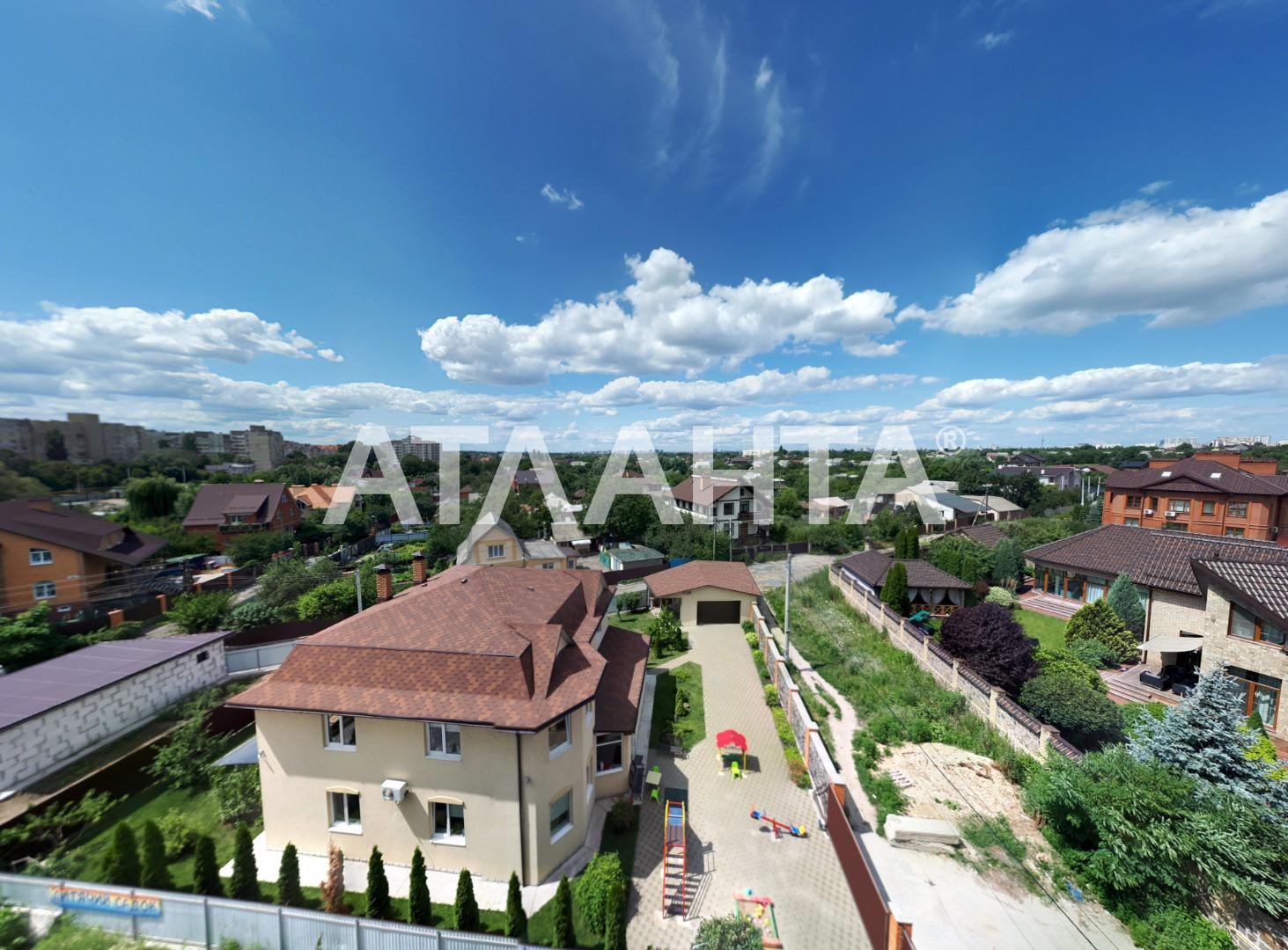 Продается 2-комнатная Квартира на ул. Ул. Вильямса — 66 000 у.е. (фото №23)