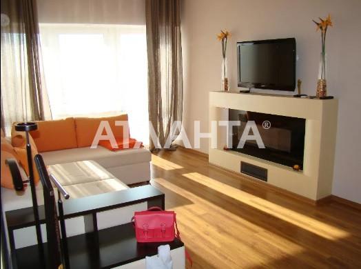 Продается 1-комнатная Квартира на ул. Просп. Героев Сталинграда — 115 000 у.е.