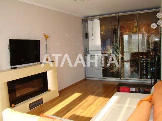 Продается 1-комнатная Квартира на ул. Просп. Героев Сталинграда — 115 000 у.е. (фото №2)