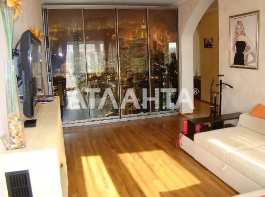 Продается 1-комнатная Квартира на ул. Просп. Героев Сталинграда — 115 000 у.е. (фото №3)
