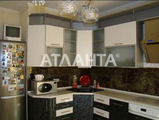 Продается 1-комнатная Квартира на ул. Просп. Героев Сталинграда — 115 000 у.е. (фото №4)