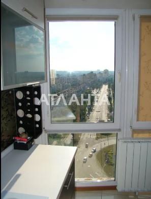 Продается 1-комнатная Квартира на ул. Просп. Героев Сталинграда — 115 000 у.е. (фото №6)