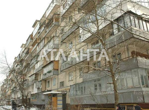 Продается 3-комнатная Квартира на ул. Ул. Васильковкая — 52 000 у.е. (фото №3)
