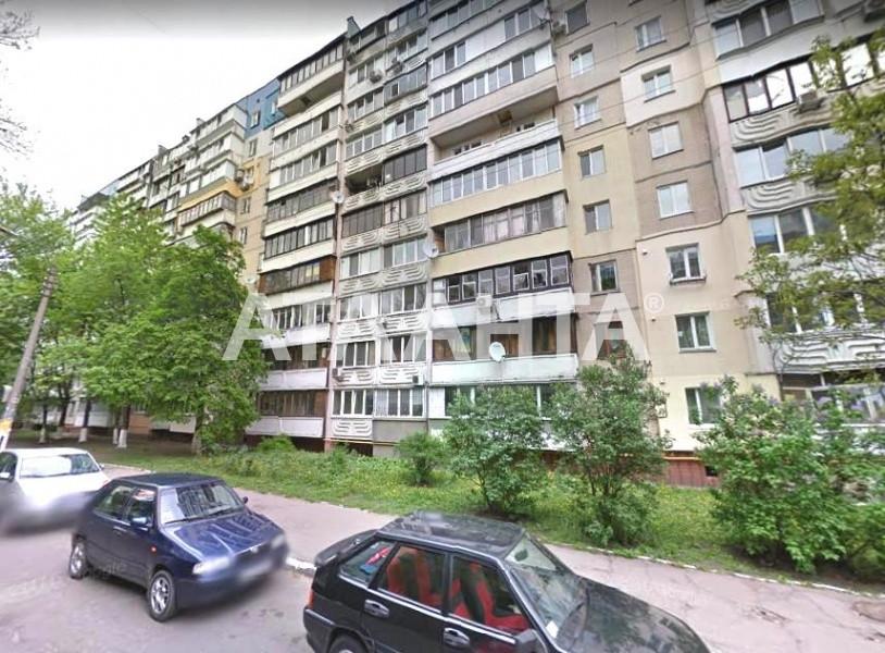 Продается 3-комнатная Квартира на ул. Ул. Бурмистенко — 73 000 у.е. (фото №17)