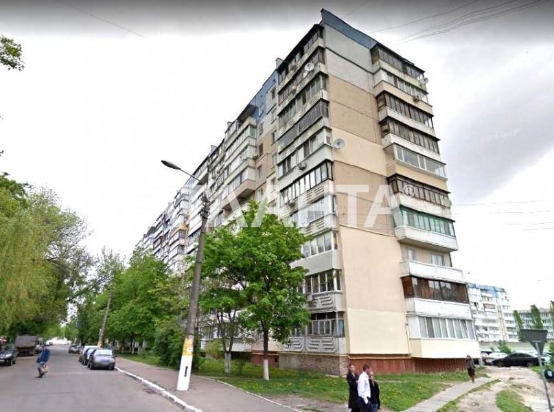 Продается 3-комнатная Квартира на ул. Ул. Бурмистенко — 73 000 у.е. (фото №18)