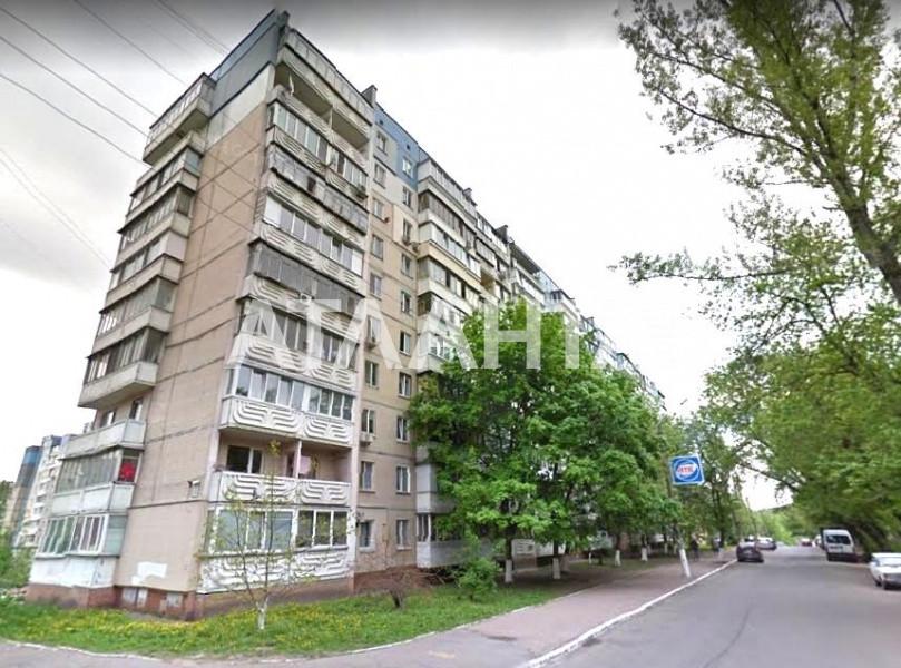 Продается 3-комнатная Квартира на ул. Ул. Бурмистенко — 73 000 у.е. (фото №19)