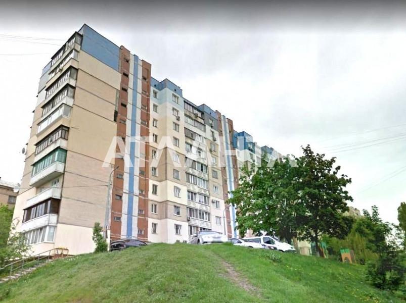 Продается 3-комнатная Квартира на ул. Ул. Бурмистенко — 73 000 у.е. (фото №20)