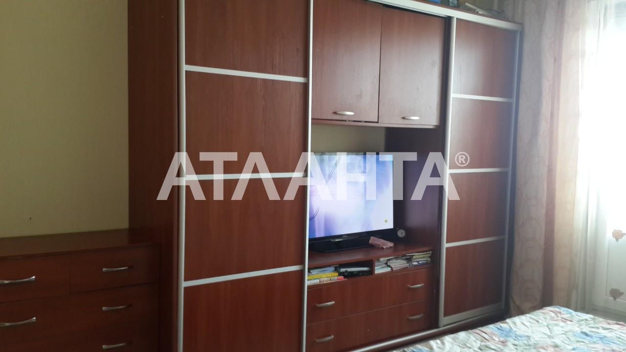 Продается 3-комнатная Квартира на ул. Ул. Бурмистенко — 73 000 у.е.