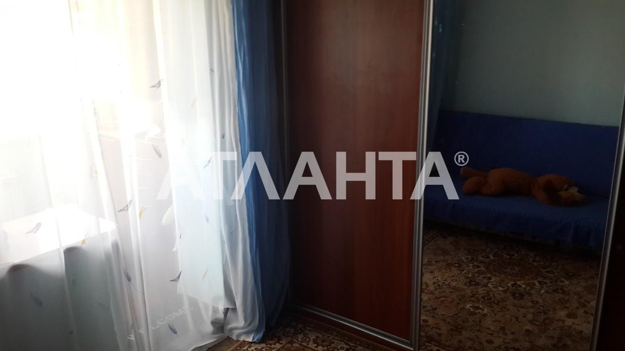 Продается 3-комнатная Квартира на ул. Ул. Бурмистенко — 73 000 у.е. (фото №2)