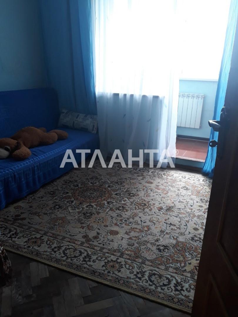 Продается 3-комнатная Квартира на ул. Ул. Бурмистенко — 73 000 у.е. (фото №4)
