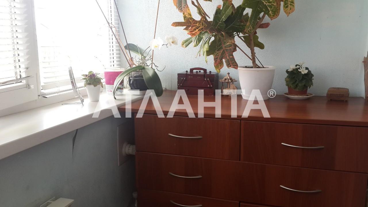 Продается 3-комнатная Квартира на ул. Ул. Бурмистенко — 73 000 у.е. (фото №5)