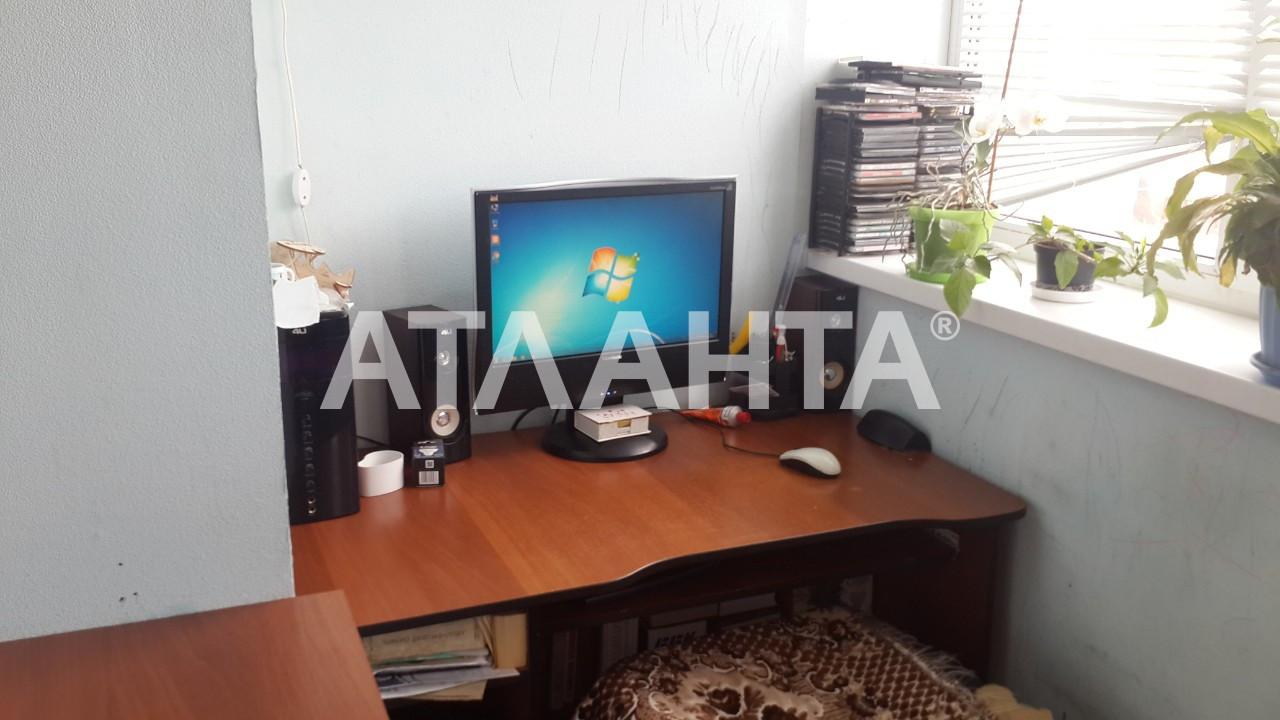 Продается 3-комнатная Квартира на ул. Ул. Бурмистенко — 73 000 у.е. (фото №6)