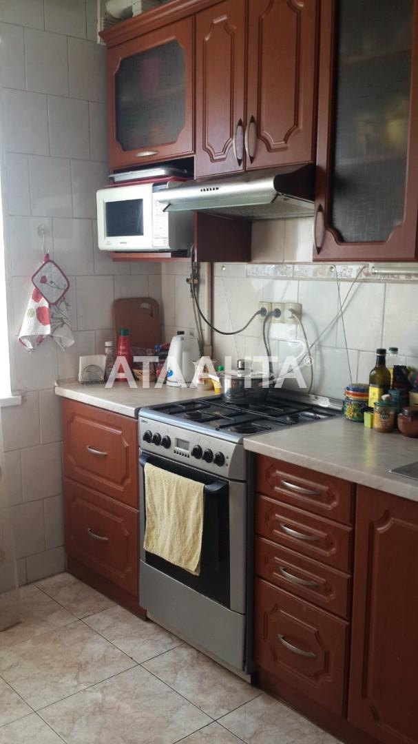 Продается 3-комнатная Квартира на ул. Ул. Бурмистенко — 73 000 у.е. (фото №7)