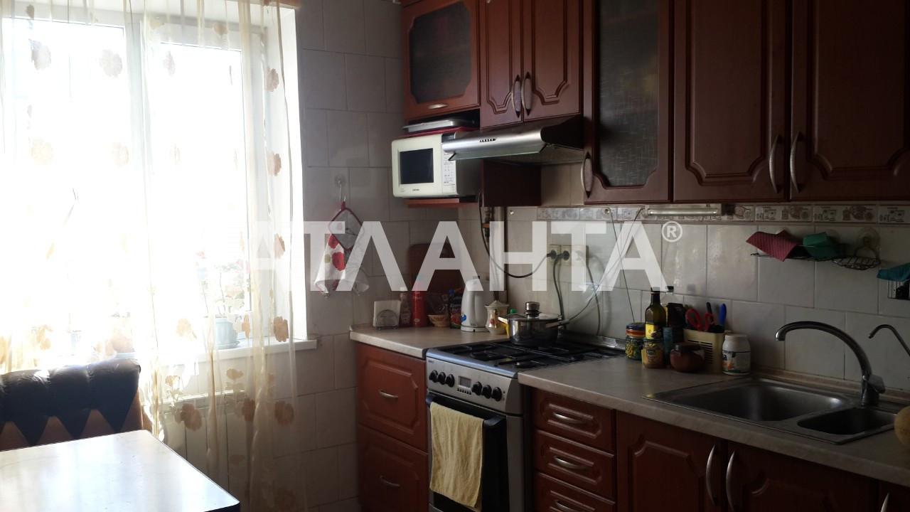 Продается 3-комнатная Квартира на ул. Ул. Бурмистенко — 73 000 у.е. (фото №8)