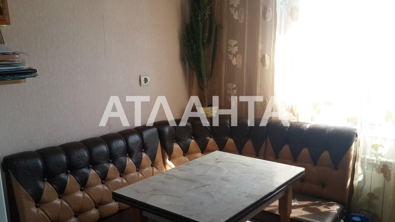 Продается 3-комнатная Квартира на ул. Ул. Бурмистенко — 73 000 у.е. (фото №9)