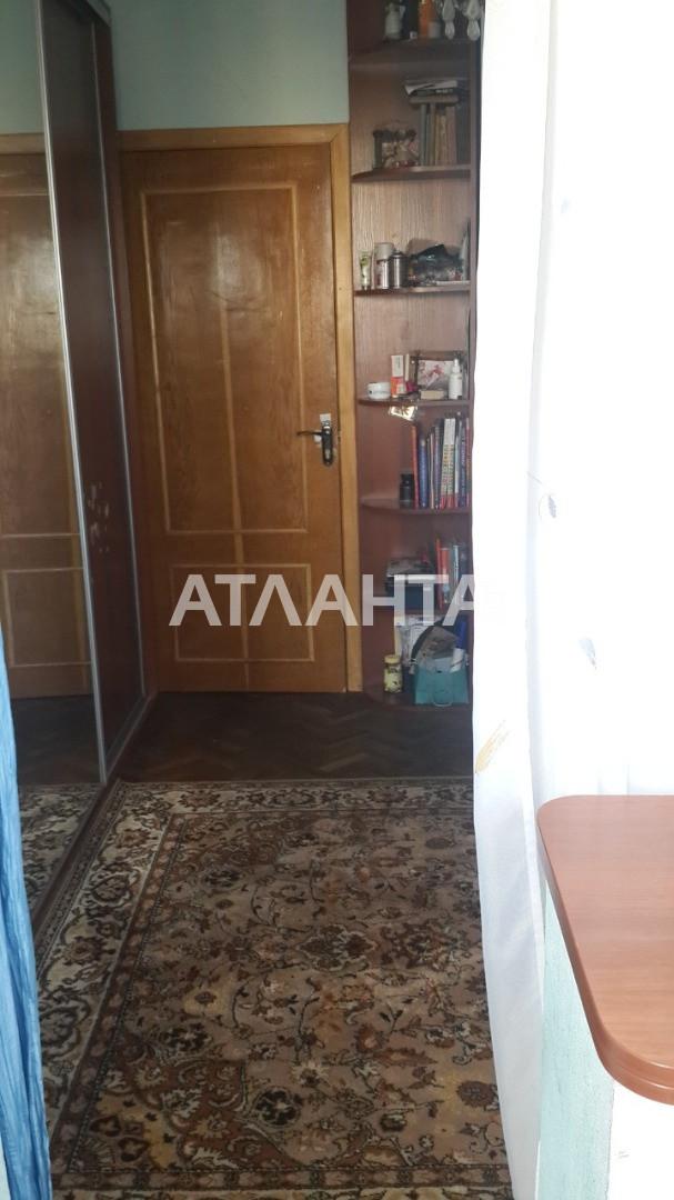 Продается 3-комнатная Квартира на ул. Ул. Бурмистенко — 73 000 у.е. (фото №10)