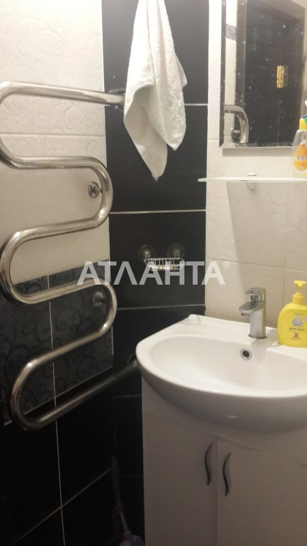 Продается 3-комнатная Квартира на ул. Ул. Бурмистенко — 73 000 у.е. (фото №11)