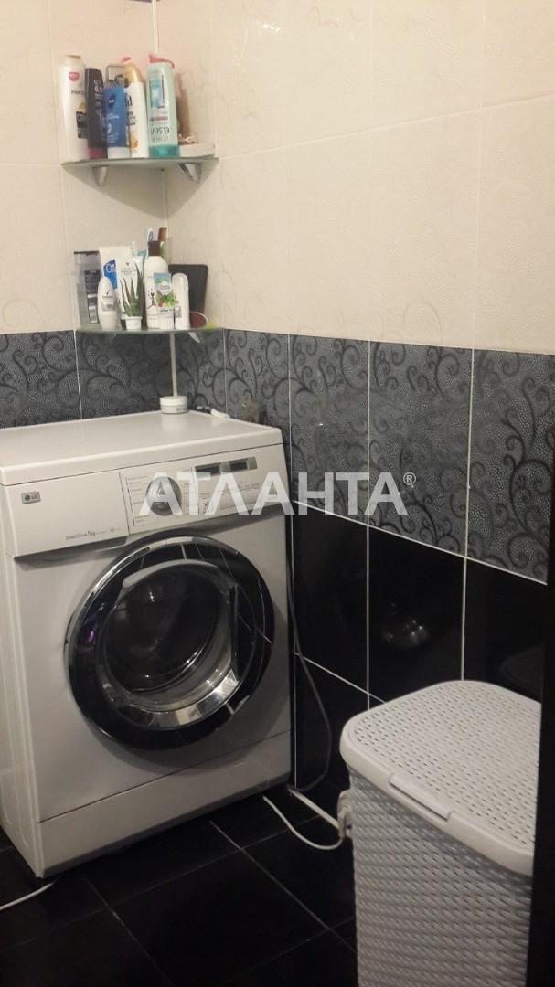 Продается 3-комнатная Квартира на ул. Ул. Бурмистенко — 73 000 у.е. (фото №12)