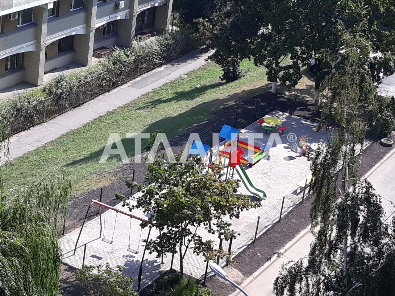 Продается 3-комнатная Квартира на ул. Ул. Бурмистенко — 73 000 у.е. (фото №15)
