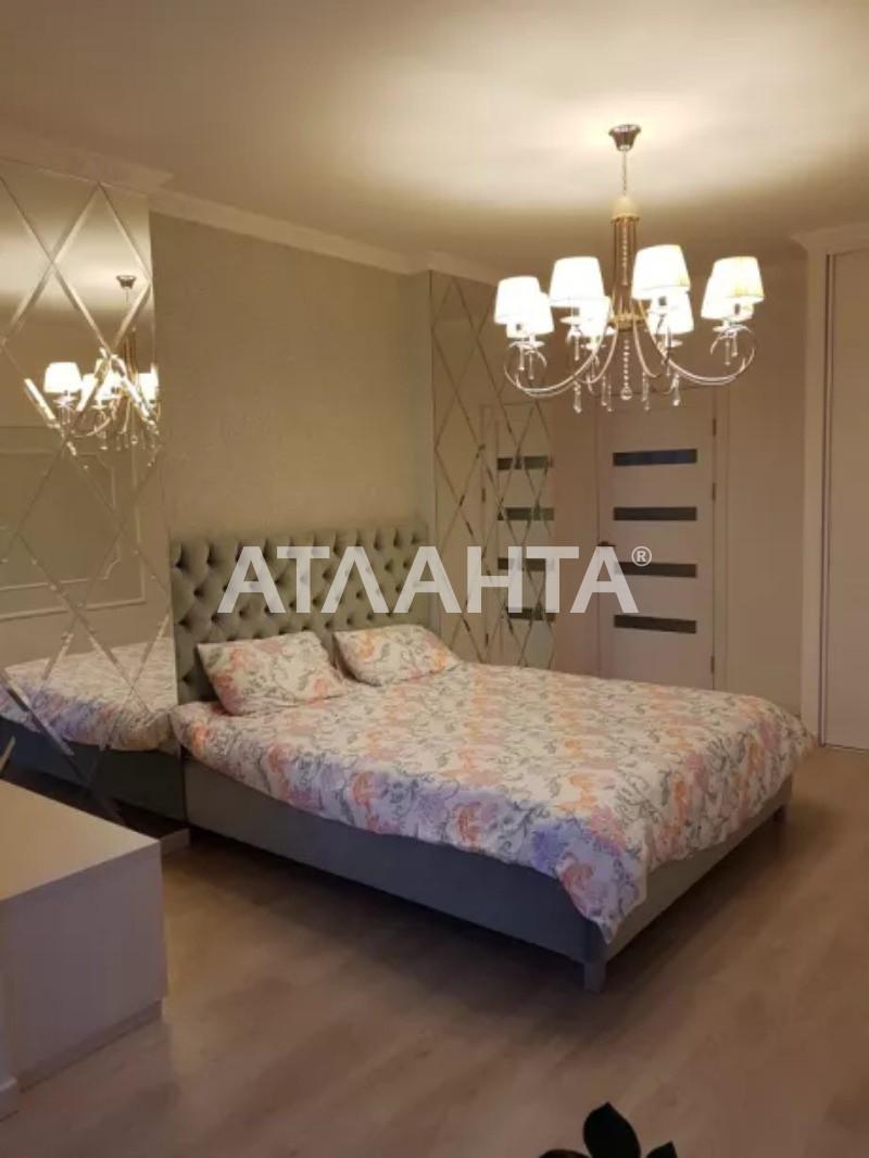 Продается 1-комнатная Квартира на ул. Конева — 103 000 у.е.