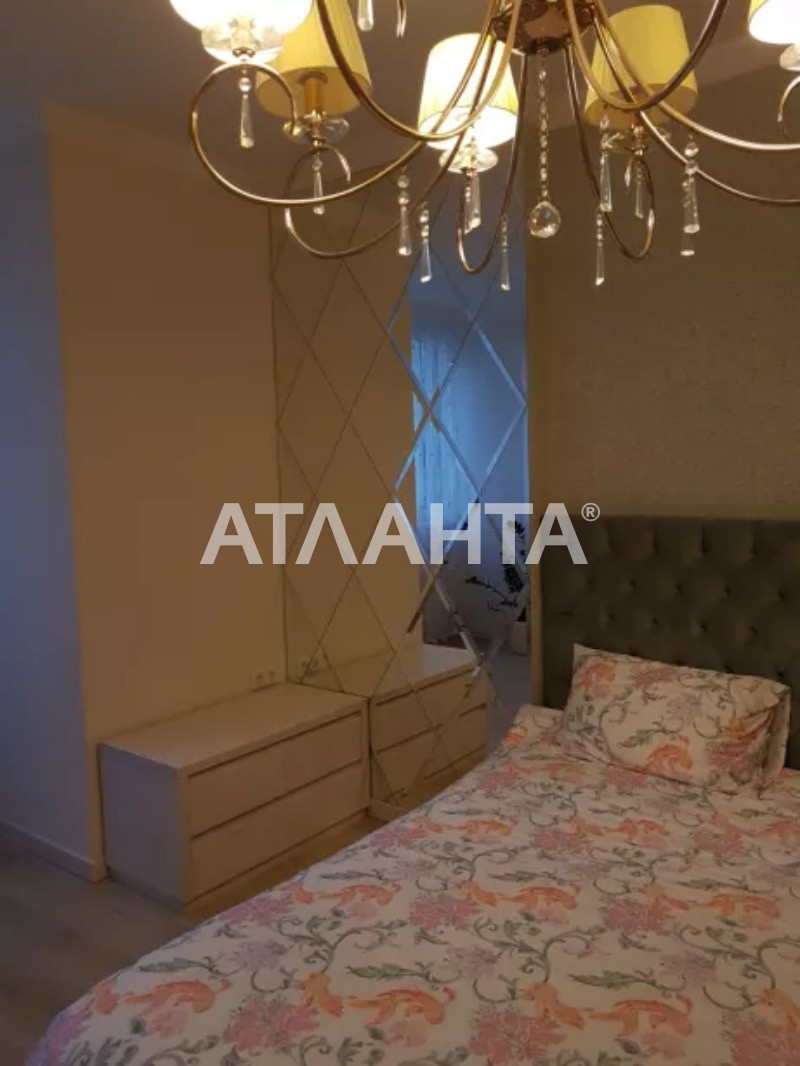 Продается 1-комнатная Квартира на ул. Конева — 103 000 у.е. (фото №4)