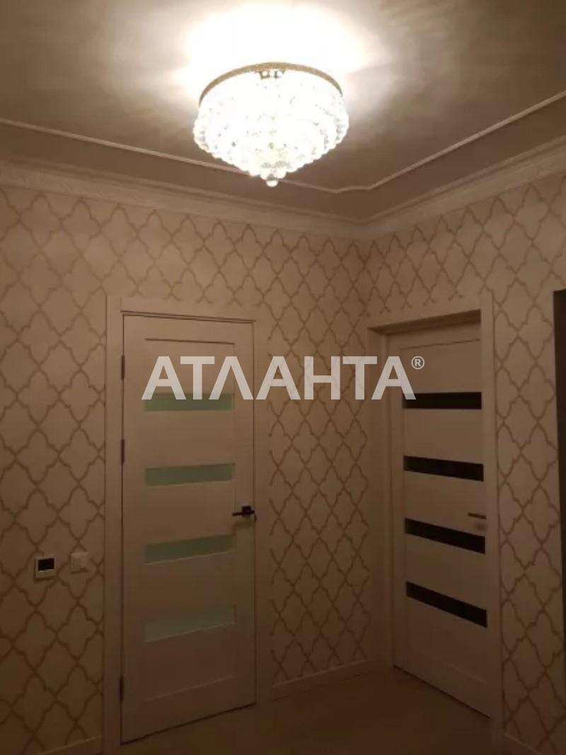Продается 1-комнатная Квартира на ул. Конева — 103 000 у.е. (фото №9)