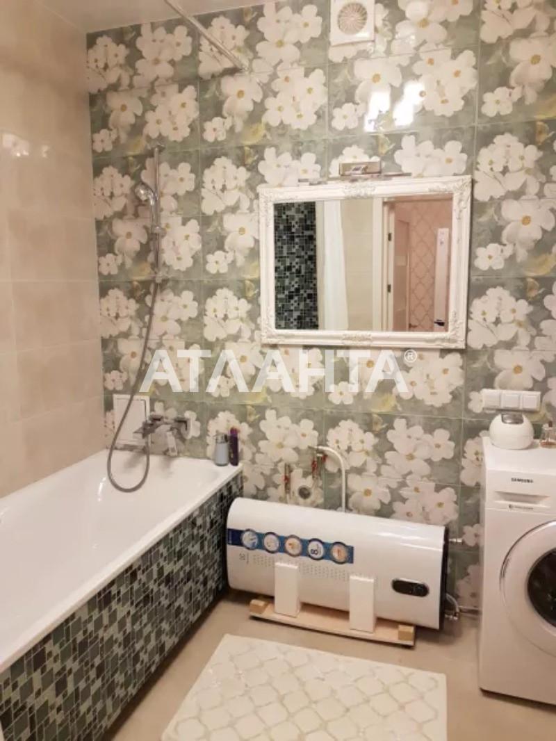 Продается 1-комнатная Квартира на ул. Конева — 103 000 у.е. (фото №10)