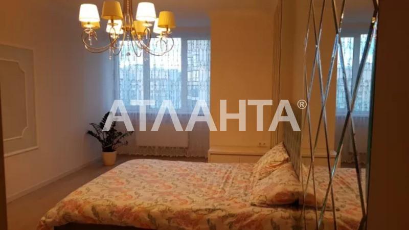 Продается 1-комнатная Квартира на ул. Конева — 103 000 у.е. (фото №11)