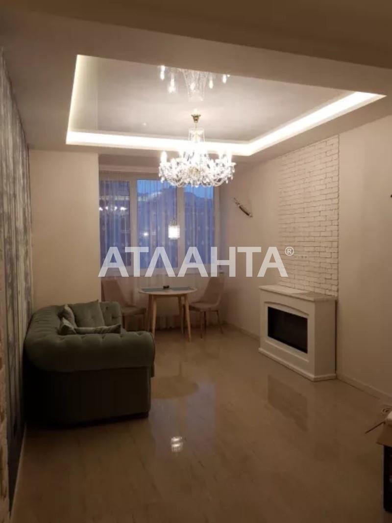Продается 1-комнатная Квартира на ул. Конева — 103 000 у.е. (фото №12)