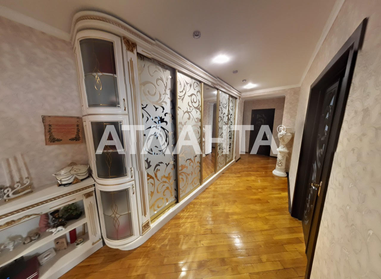 Продается 3-комнатная Квартира на ул. Ул. Ломоносова — 125 000 у.е. (фото №5)