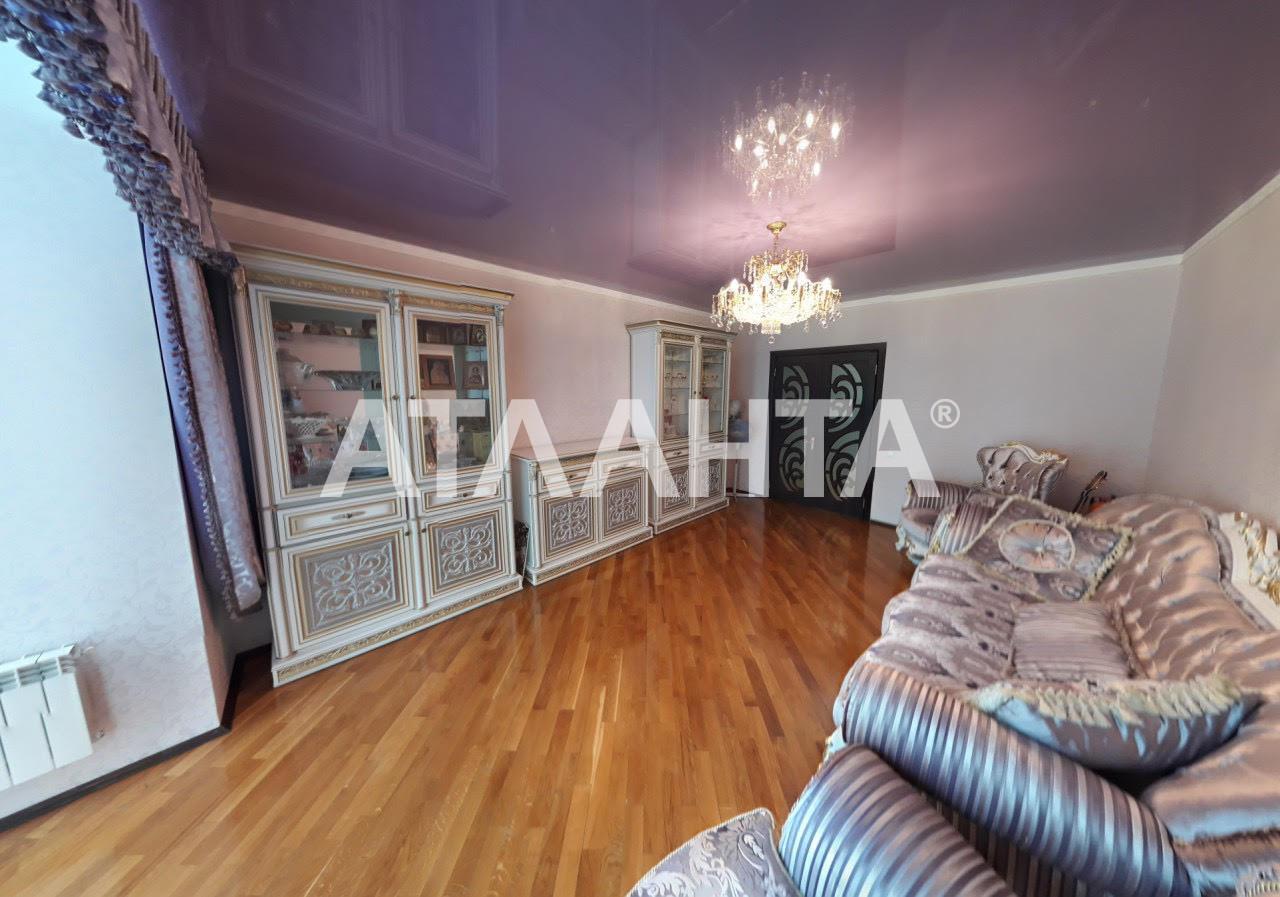Продается 3-комнатная Квартира на ул. Ул. Ломоносова — 125 000 у.е. (фото №3)