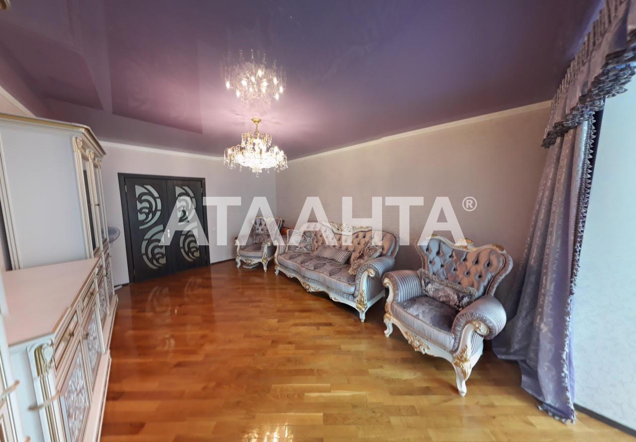 Продается 3-комнатная Квартира на ул. Ул. Ломоносова — 125 000 у.е. (фото №6)