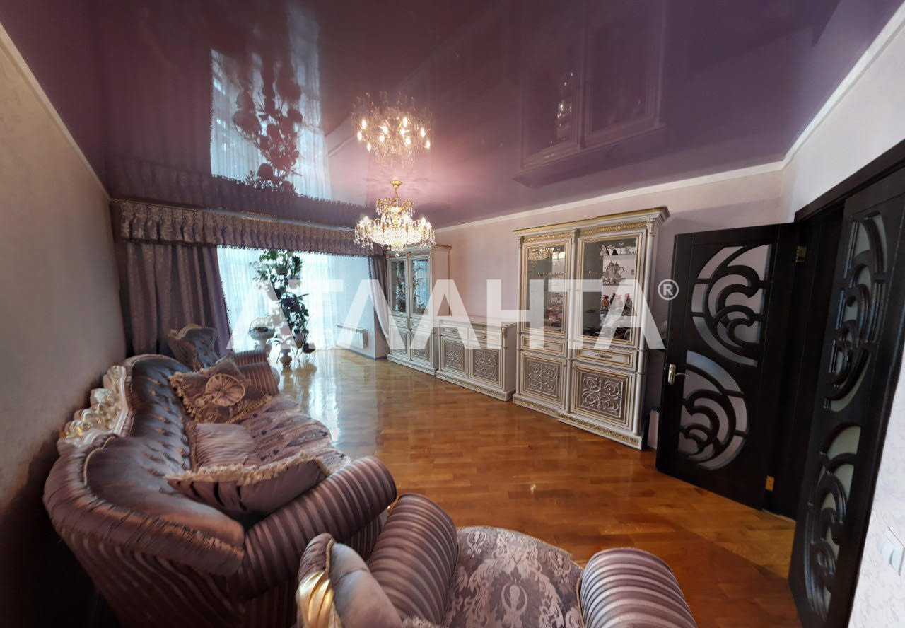 Продается 3-комнатная Квартира на ул. Ул. Ломоносова — 125 000 у.е. (фото №7)