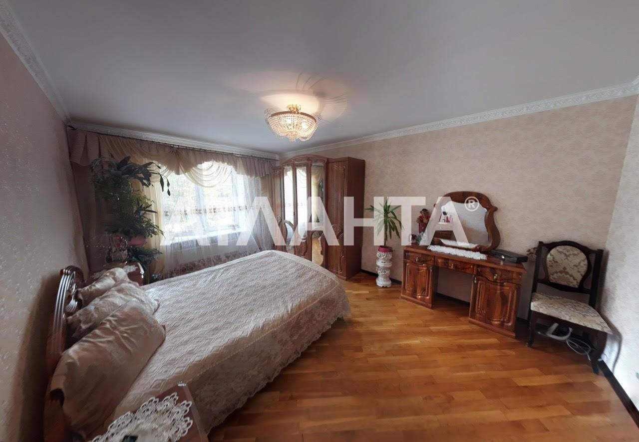 Продается 3-комнатная Квартира на ул. Ул. Ломоносова — 125 000 у.е. (фото №2)