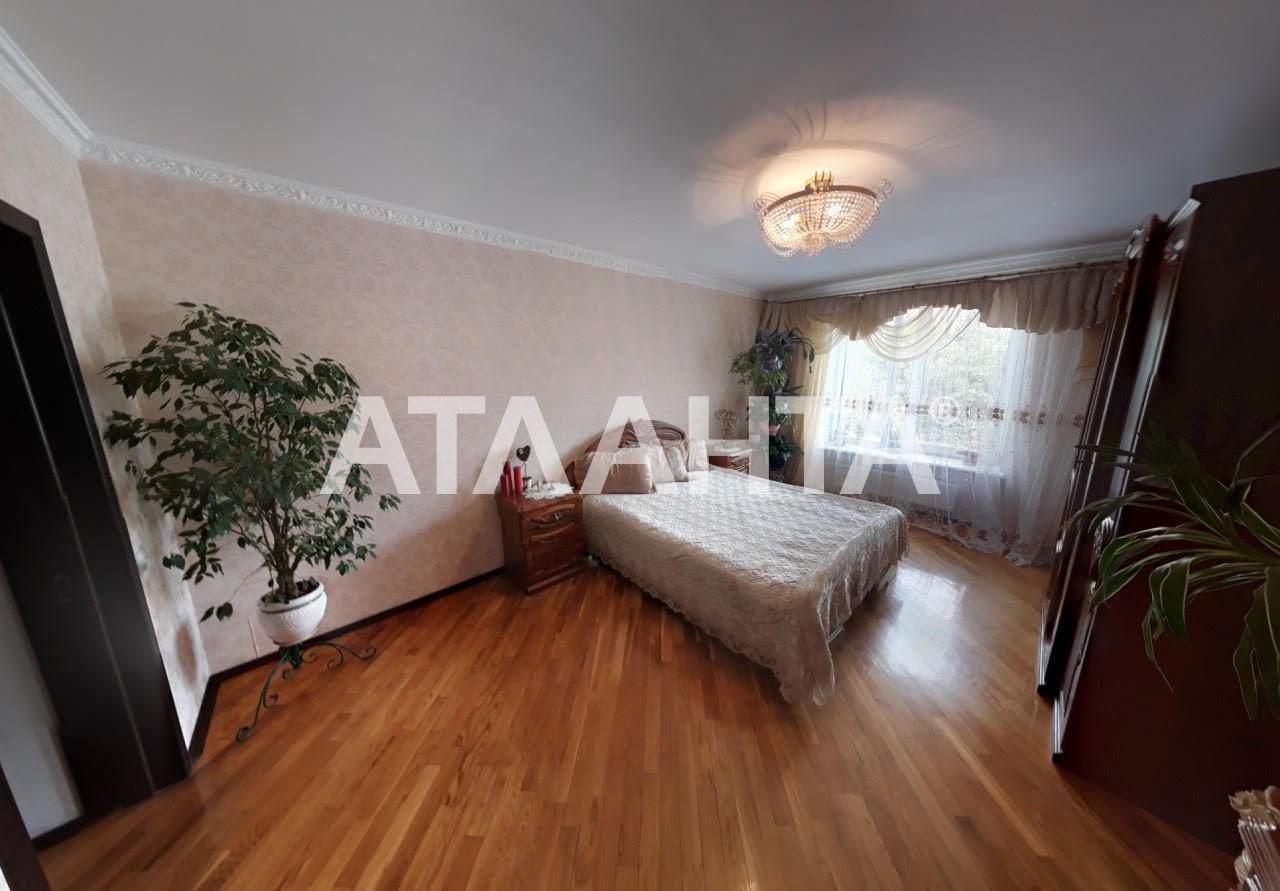 Продается 3-комнатная Квартира на ул. Ул. Ломоносова — 125 000 у.е. (фото №8)