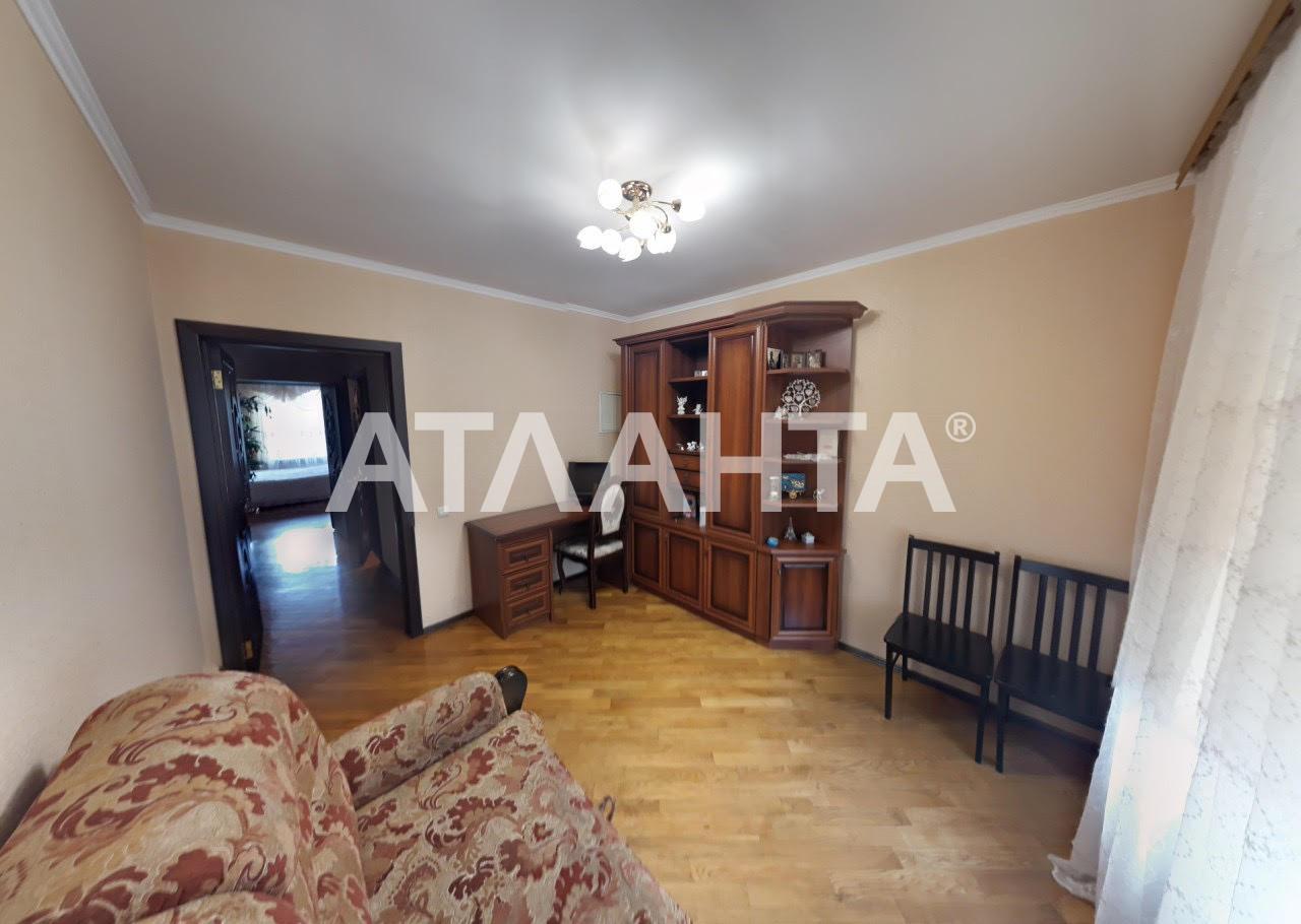 Продается 3-комнатная Квартира на ул. Ул. Ломоносова — 125 000 у.е. (фото №11)