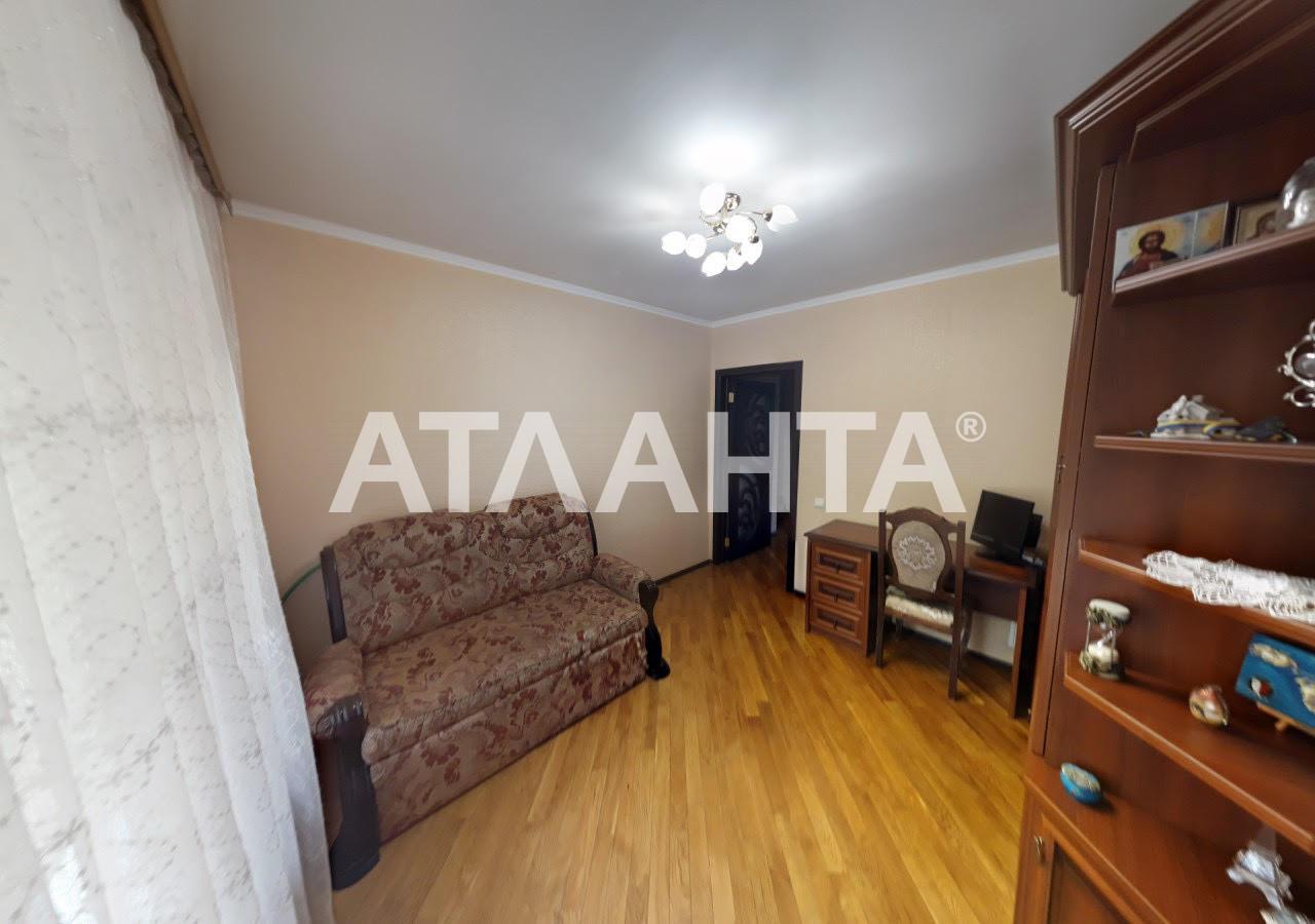 Продается 3-комнатная Квартира на ул. Ул. Ломоносова — 125 000 у.е. (фото №14)