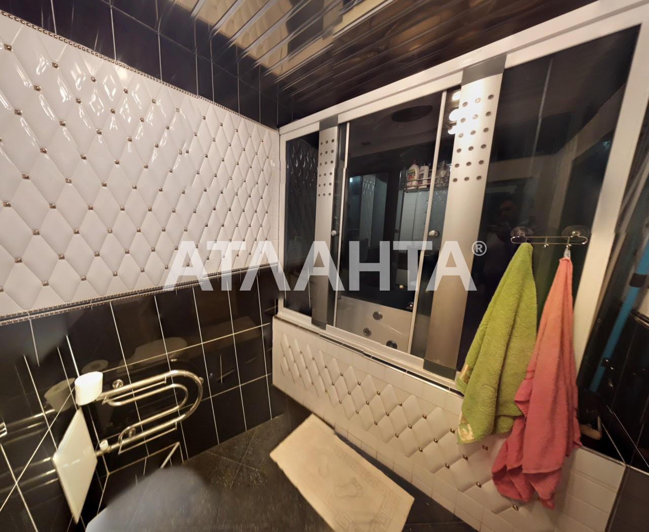 Продается 3-комнатная Квартира на ул. Ул. Ломоносова — 125 000 у.е. (фото №19)