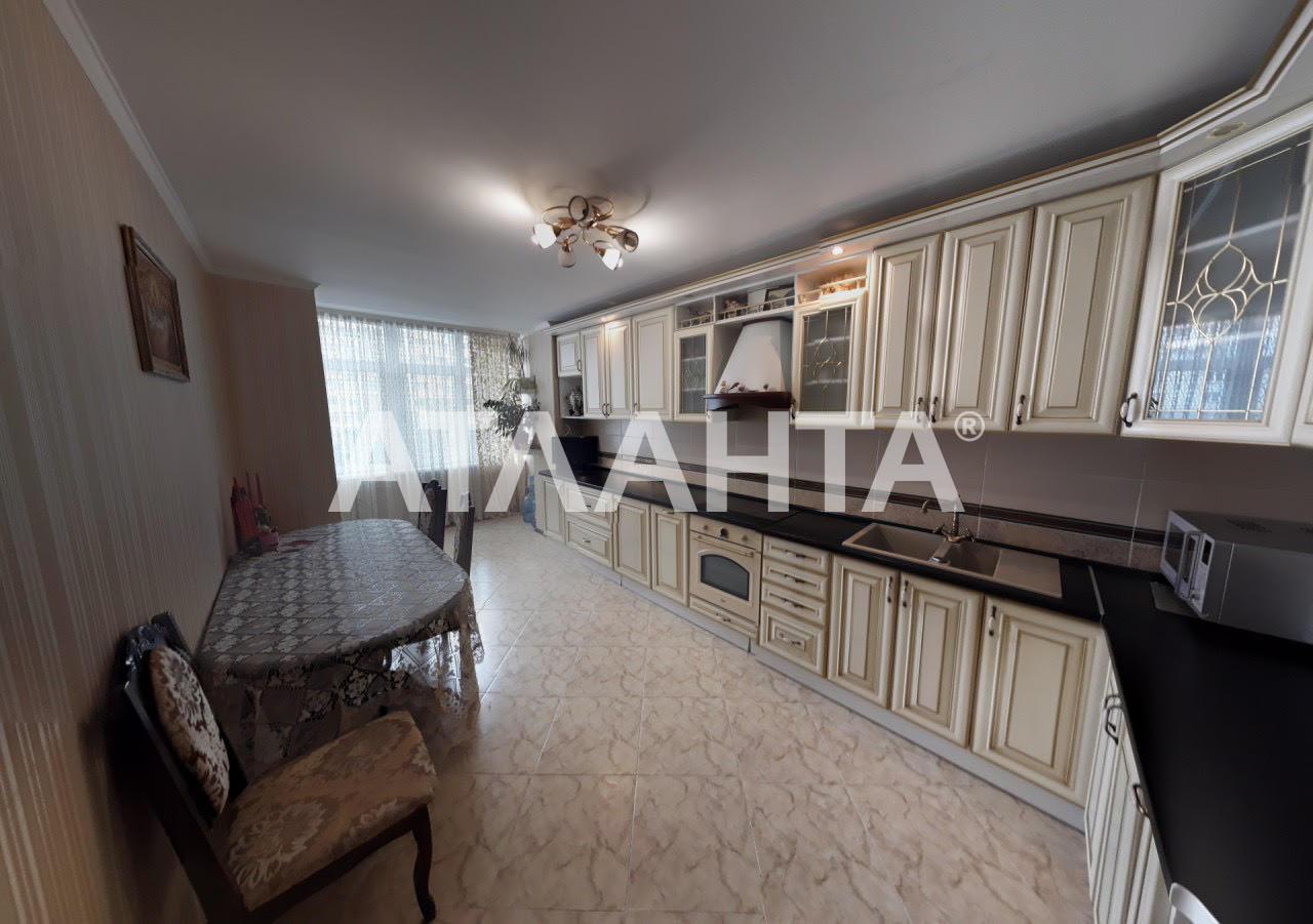 Продается 3-комнатная Квартира на ул. Ул. Ломоносова — 125 000 у.е. (фото №21)