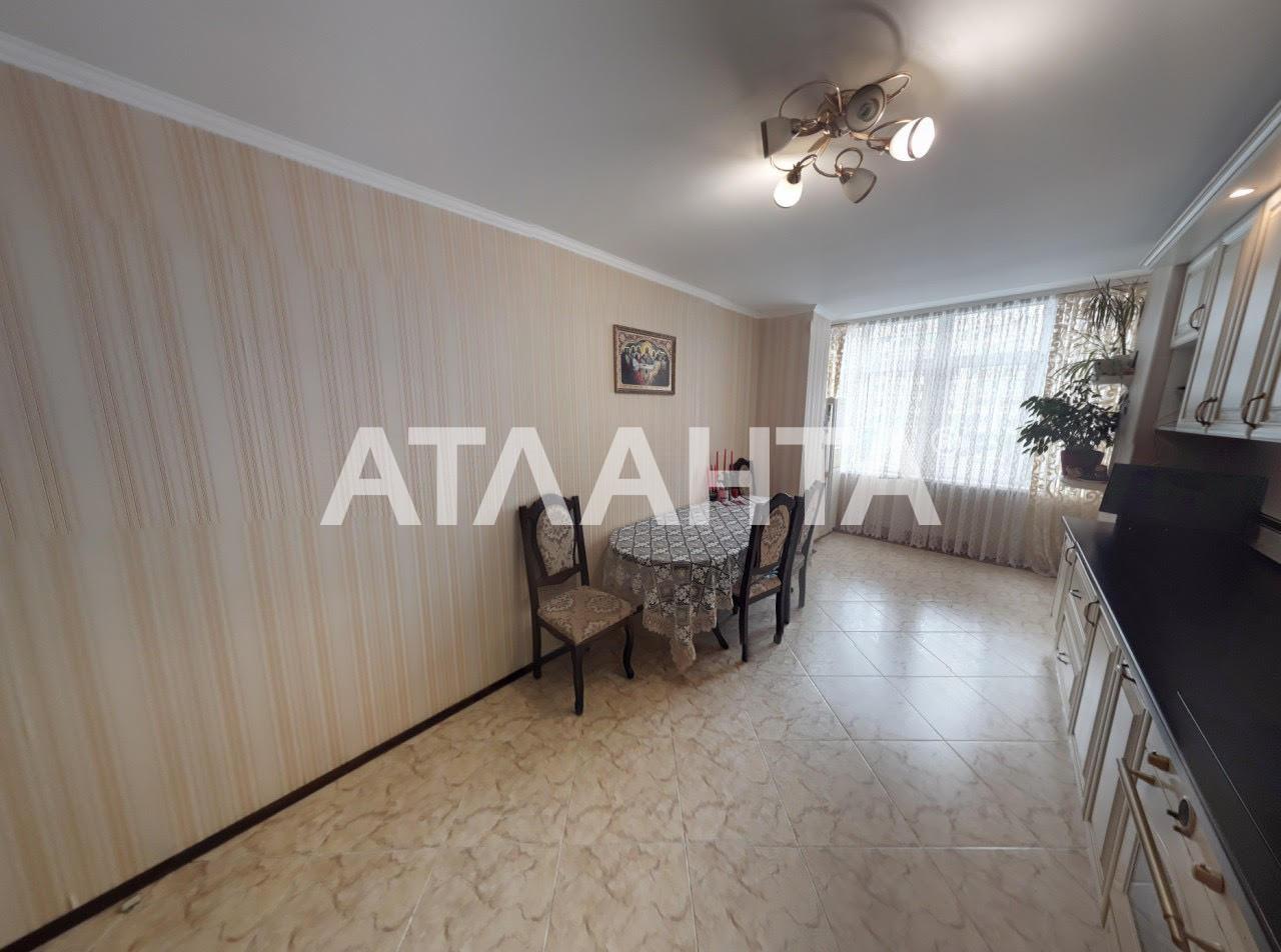 Продается 3-комнатная Квартира на ул. Ул. Ломоносова — 125 000 у.е. (фото №22)