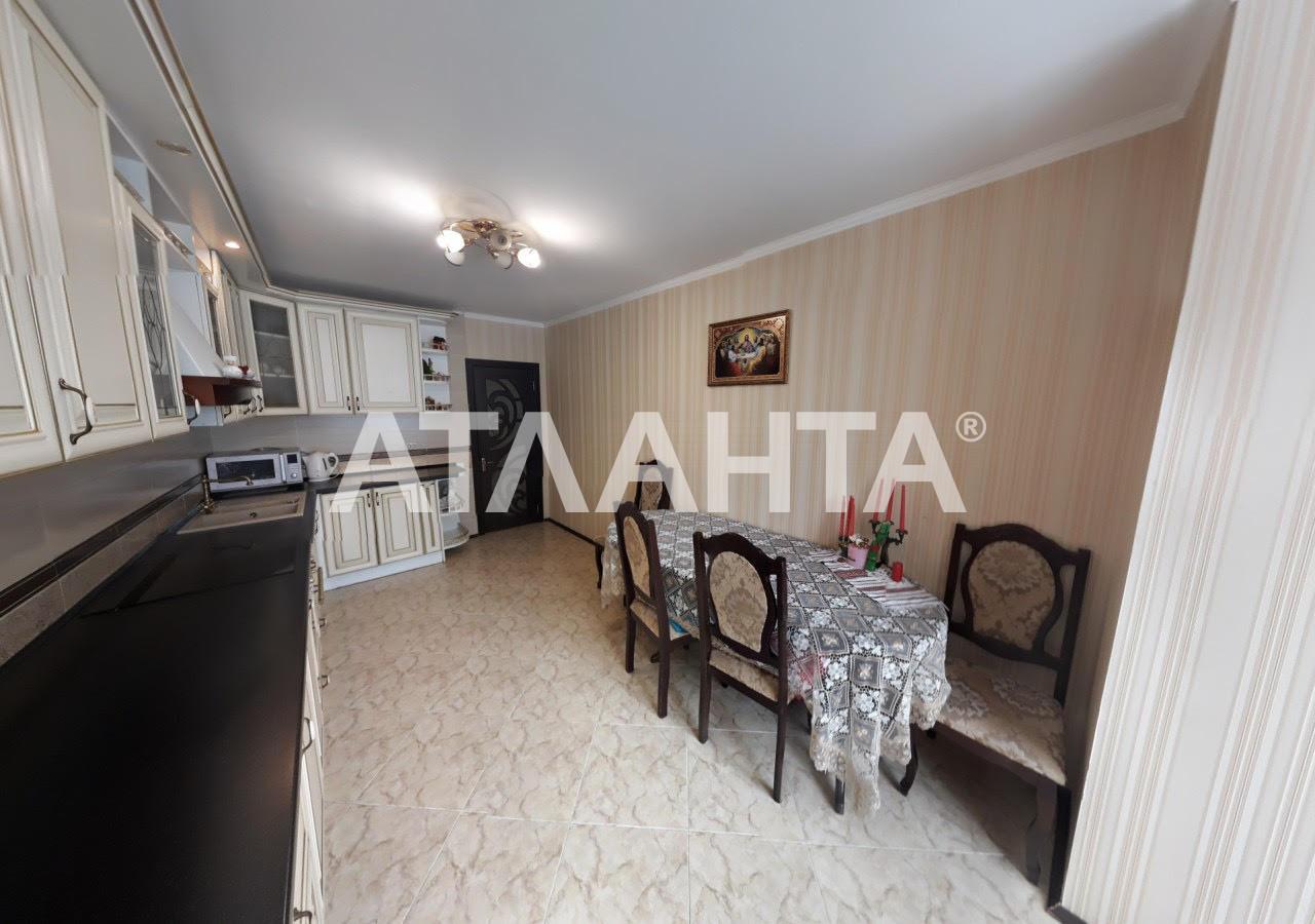 Продается 3-комнатная Квартира на ул. Ул. Ломоносова — 125 000 у.е. (фото №23)